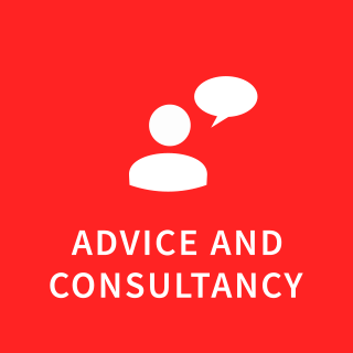 Advice and consultancy