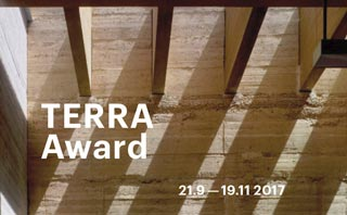 Visit of the TERRA AWARD exhibition