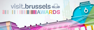 CERAA selected as nominee for the visit.brussels awards!