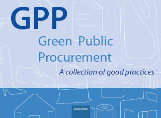 Integration of European sustainability criteria into construction instruments for public procurement in the Flemish Region